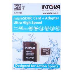 Innovative Scuba Micro Sd Card Memory 8Gb