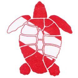 Innovative Scuba Die Cut Turtle Decal