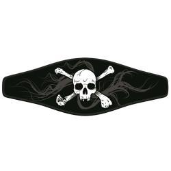 Innovative Strap Wrapper Skull & Cross