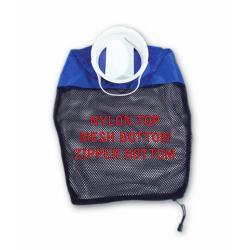 Marine Sports Lobster Inn Deluxe Large Bag Blue/White