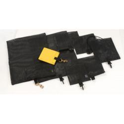 Armor Bags Shell Small Bag Medium Black