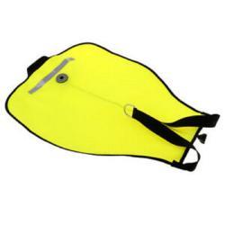 100 Lb. Lift Bag W/ Dump - Yw, Or