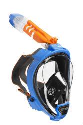 Ocean Reef Aria QR+ Fullface Mask Snorkel Combo