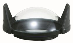 Compact Dome Port With Shade