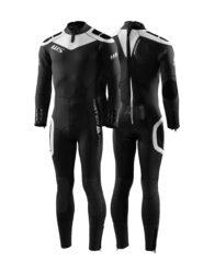 035-126 W5 3.5Mm Tropic Suit- Male Xl