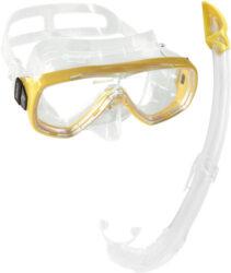 Cressi Onda & Mexico Mask Snorkel Combo
