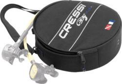 Cressi 360 Regulator Gear Bag Black