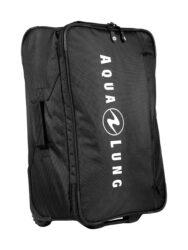 Aqua Lung Explorer Ii Carry On Medium Bag 24 X 14 X 8 Black