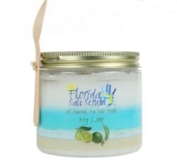 Florida Salt Scrub Sea Salt Scrub