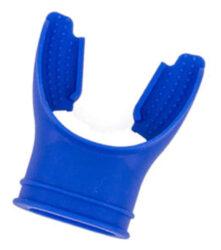Dive Rite Dive Rite Longbite Mouthpiece Color:Blue