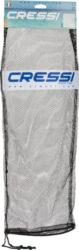 Cressi Net Bag For Snorkeling Set [75Cm/29.5
