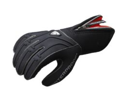 115025 G1 Glove 5 Finger Semidry 5Mm - L