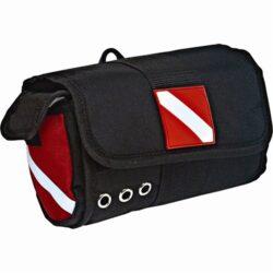 Innovative Scuba Dive Mask Bag