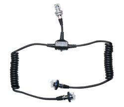 5-Pin Dual Sync Cord (N Type)