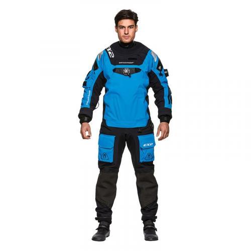 WATERPROOF EX2 Drysuit, Blue