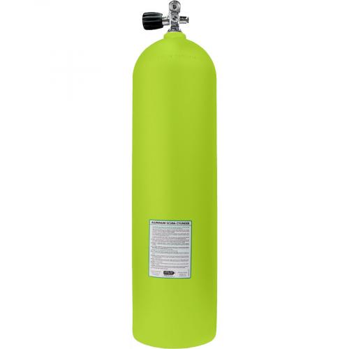 ALUMINUM 80 - Green