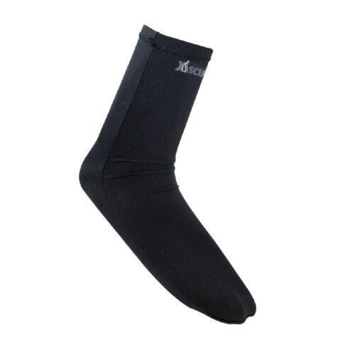 Lycra Socks - Black