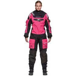 Waterproof EX2 Drysuit, Pink Ladies