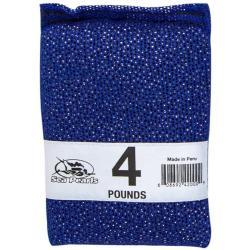 4 lb Shot Weight Bag