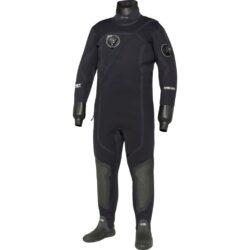 XCS2 Tech Dry, Mens, Black - S