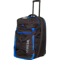 Jamaican Smuggler Bag Blue-Black