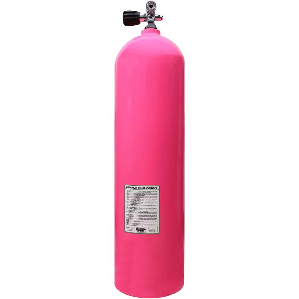 ALUMINUM 80 - Pink