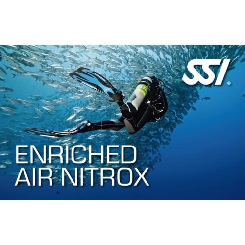 Open Water & Nitrox Combo Class WOP