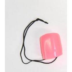 Sherwood Valve Cap - Neon Pink