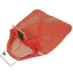 MED WIRE HANDLE MESH BAG 15X19