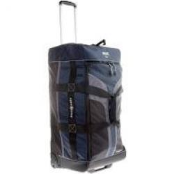 Traveler 850: Roller Duffel