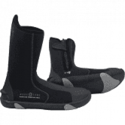 5mm Safe Sole Ergo Boots