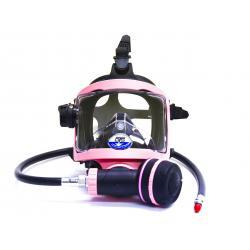 OTS Guardian FFM Black / Pink
