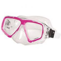 MASK,CLARITY,PINK