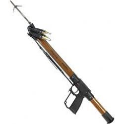 Wood Speargun 48