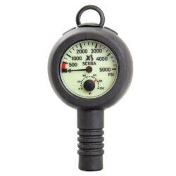 Gauges -Pressure Gauge/Compass