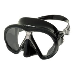 SubFrame Mask, Black/Black
