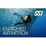 Open Water & Nitrox Combo Class - WEP