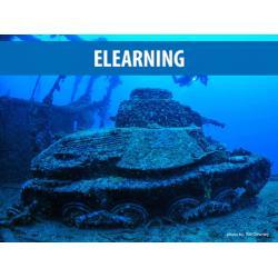 SDI Wreck Diver