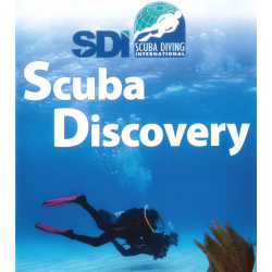 SDI Scuba Discovery
