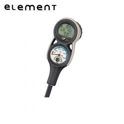Element 3 Gauge Console (Pressue/Compass/Element)