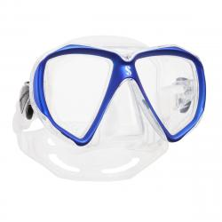 ScubaPro Spectra Dive Mask - Clear Skirt