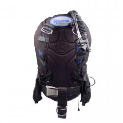Halcyon Infinity 30-lb BC System