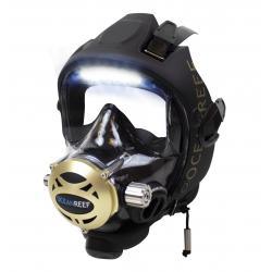 Predator Extender Black with Visor Lights