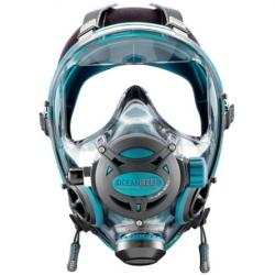 Ocean Reef Neptune Space G. Diver Full Face Mask with Coms