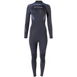 Henderson Thermaxx Jumpsuit 3mm Women's