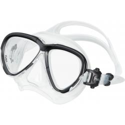 Tusa Intega Mask - Clear Skirt