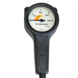 SCUBAPRO Pressure Gauge - Imperial or Metric