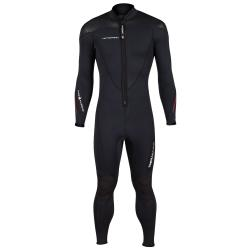 Henderson Thermaxx Jumpsuit Front Zip 1.5mm Mens