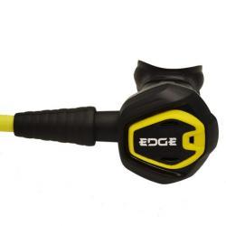 "EDGE Nano Octopus with 40"" Yellow Edge-Flex Hose"