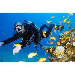SDI Advanced Diver Package